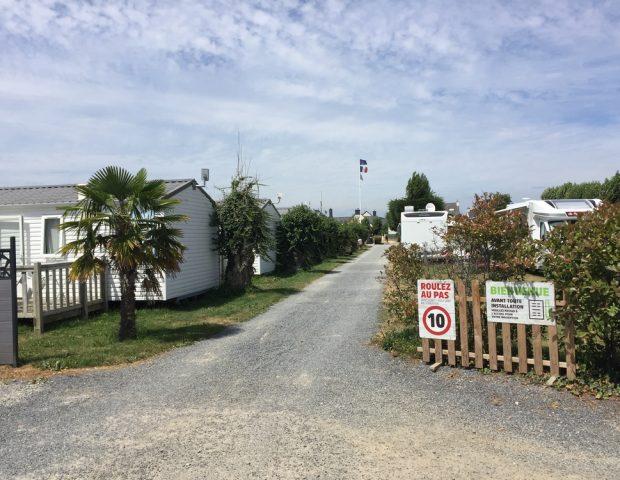 Camping Célimene Damgan Morbihan