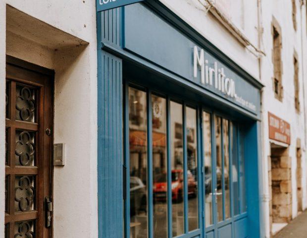 Mirliton La Roche-Bernard Morbihan