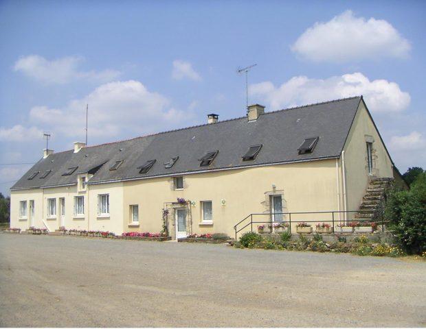 Le Moulin du Couëdic Nivillac Morbihan