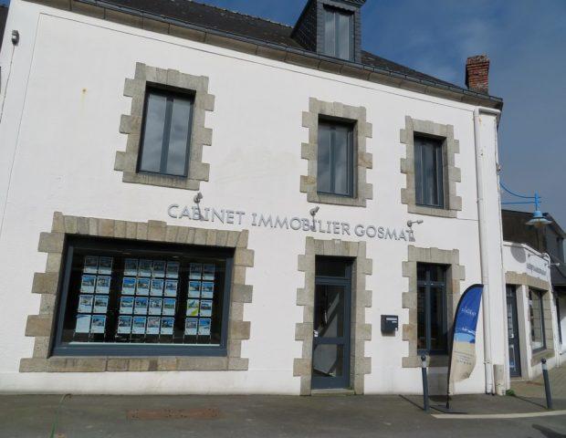 Gosmat Immobilier Damgan Morbihan