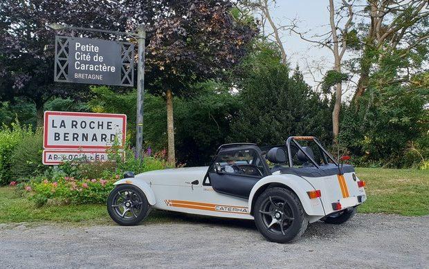 Breizh Sevener Nivillac Morbihan