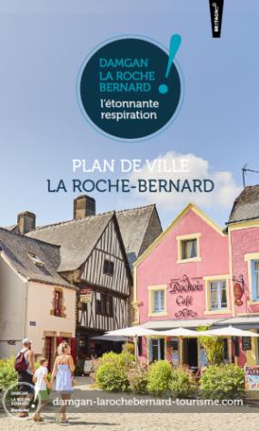 Plan La Roche-Bernard