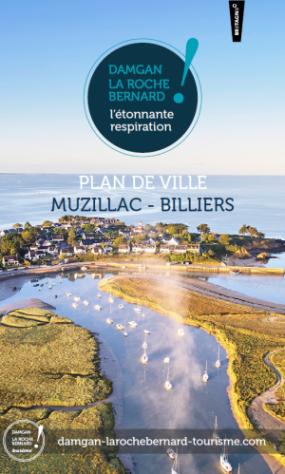 Plan Muzillac – Billiers