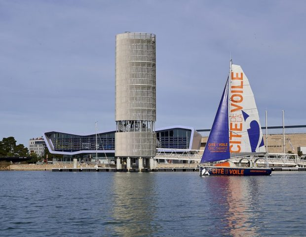 Cité de la Voile – Lorient