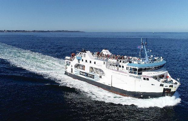 Compagnie Océane Quiberon Morbihan