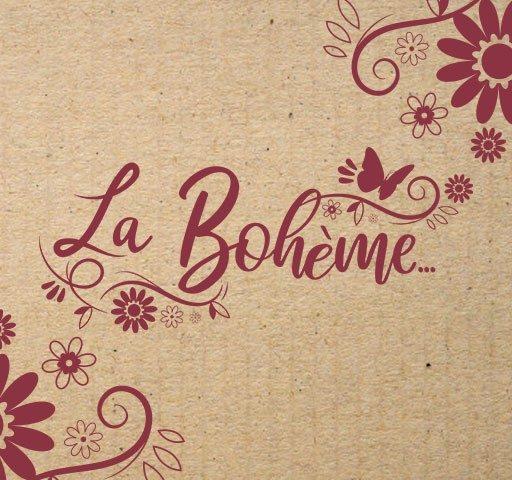 La Bohème-La Roche-Bernard
