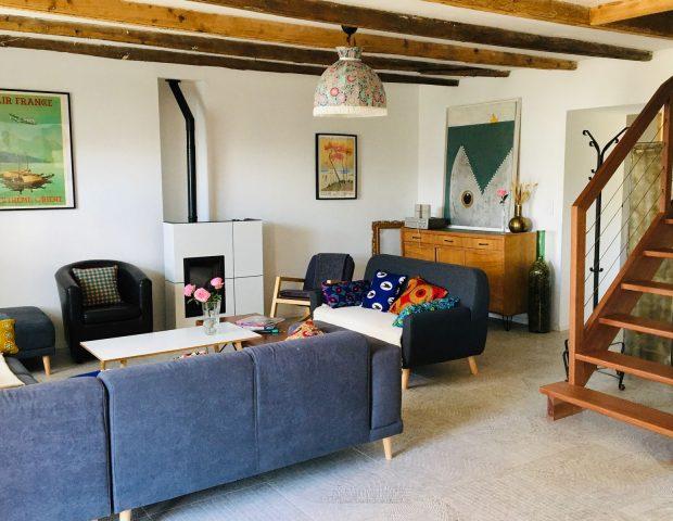Hacienda Damgan Morbihan