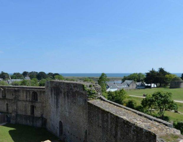 Domaine de Suscinio Sarzeau Morbihan