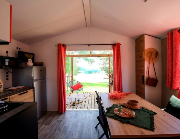 Camping Bihan Damgan Morbihan