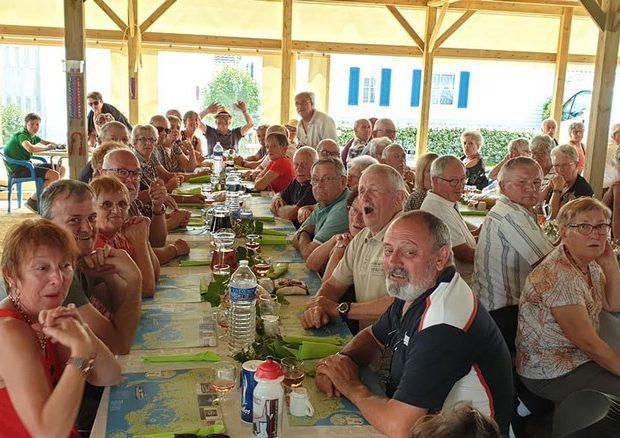 Camping les Ajoncs d'Or Damgan Morbihan