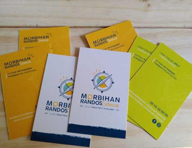 Morbihan Randos Services Vannes Morbihan