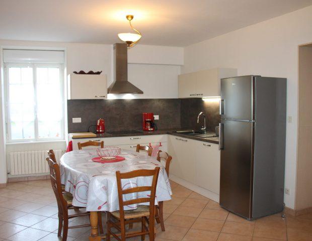 CIVEL Anne – Gîte Kermaen – Saint Dolay – Morbihan