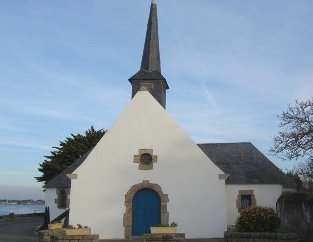 Chapelle Pénerf Damgan Morbihan