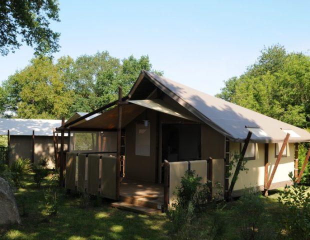 Camping La Blanche Hermine Muzillac Morbihan