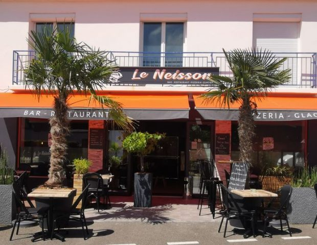 Le Neisson Damgan Morbihan