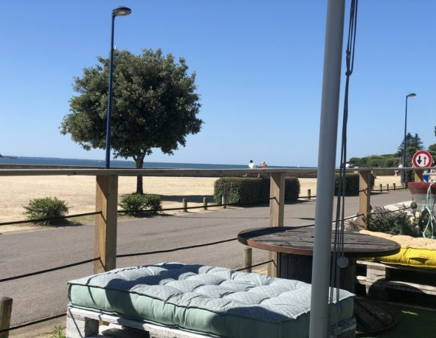 Restaurant le Bistrot du Port Billiers Morbihan