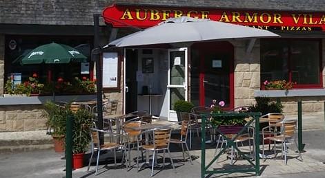 Auberge Armor Vilaine Péaule Morbihan