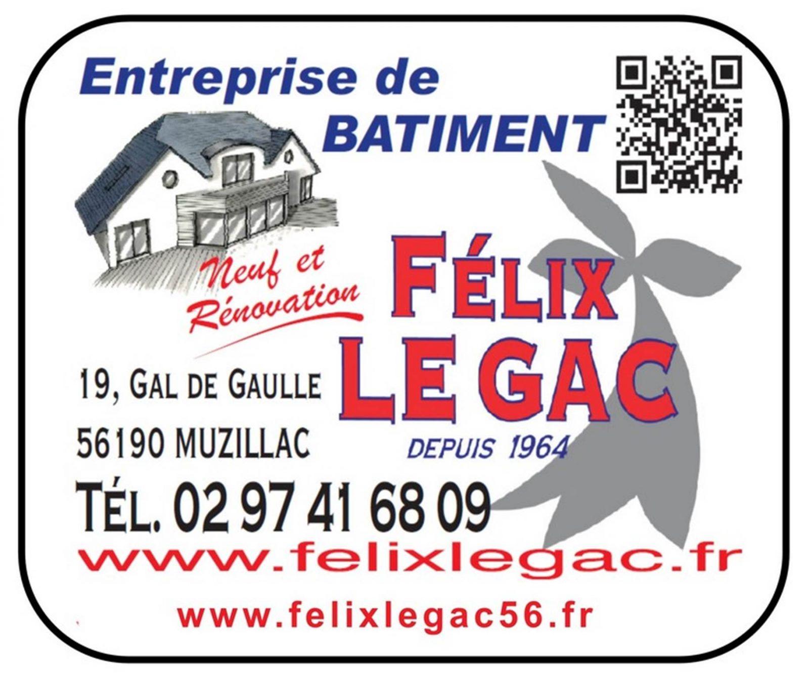 Commerces Le Gac-Muzillac-Tourisme arc sud bretagne