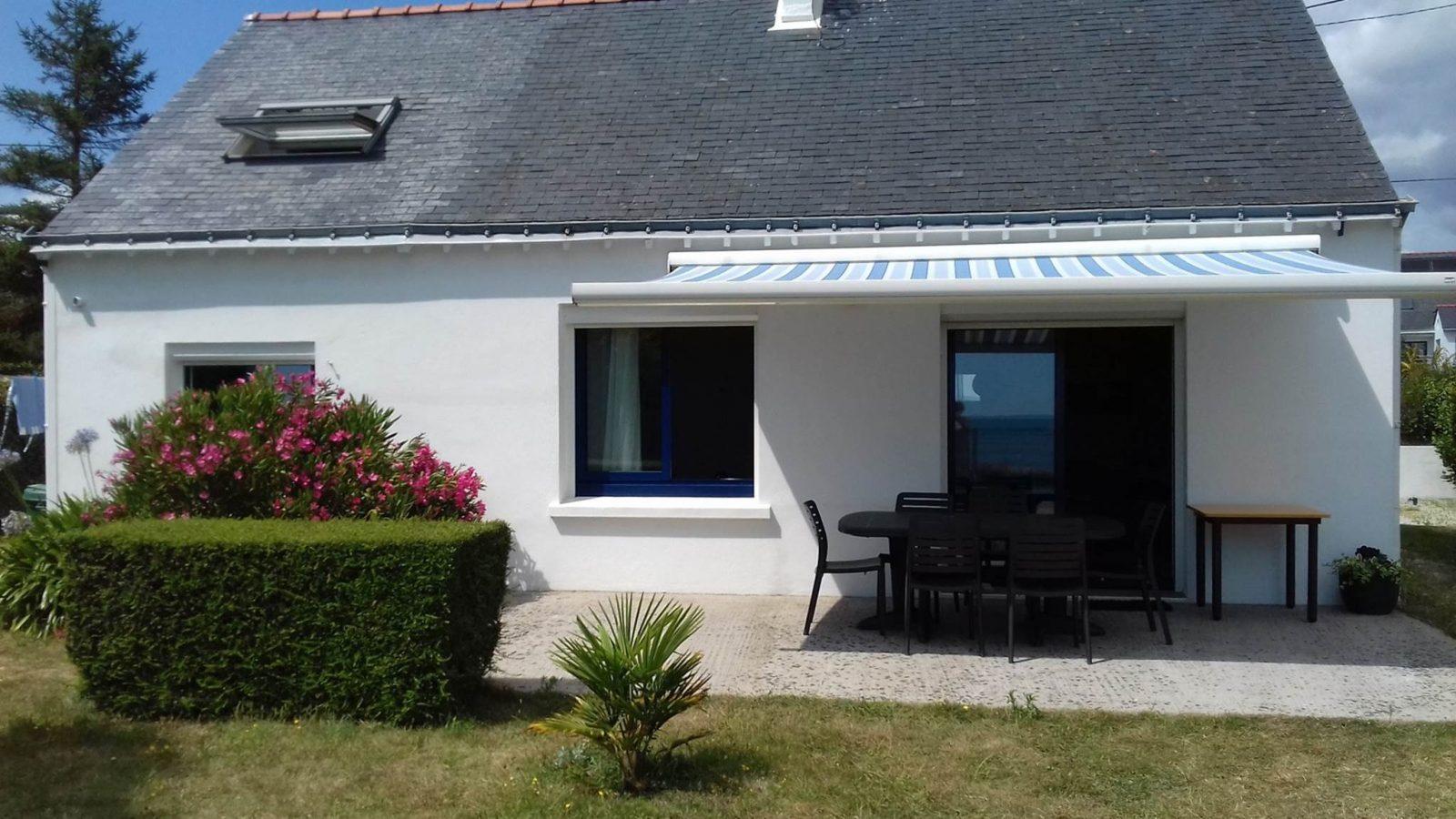 Gourmaud Damgan Morbihan
