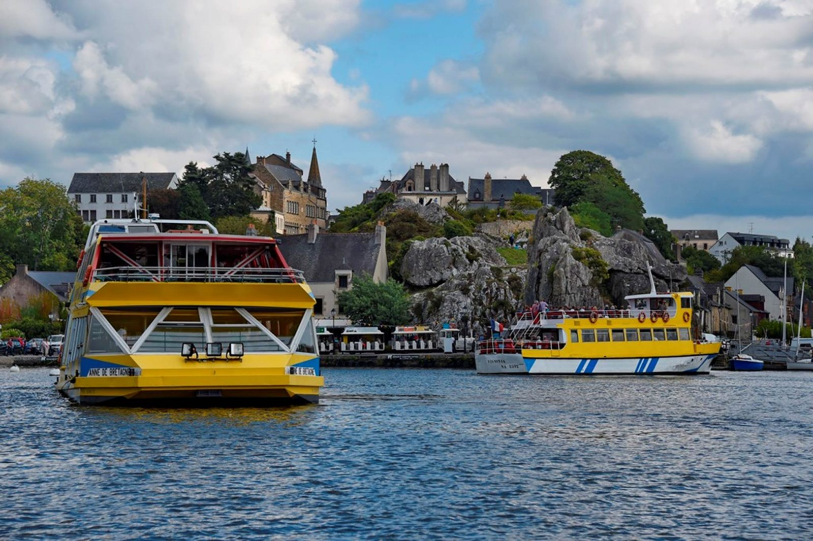 Croisières-les-Vedettes-Jaunes-Morbihan-Bretagne-Sud
