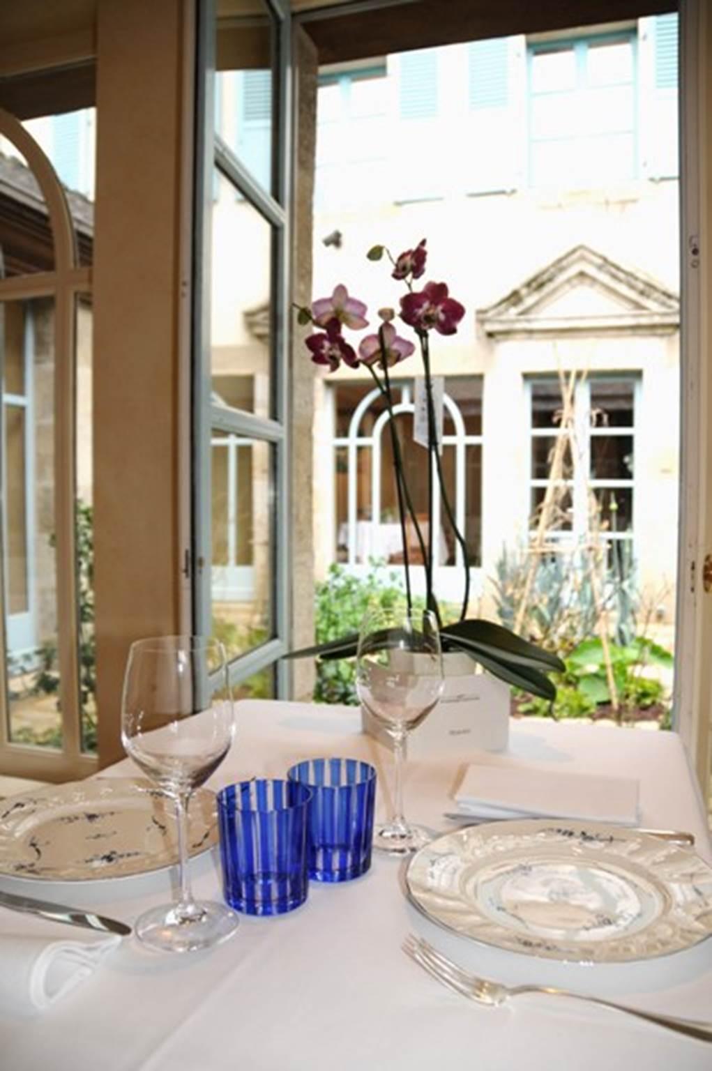 L'Auberge Bretonne – Restaurant