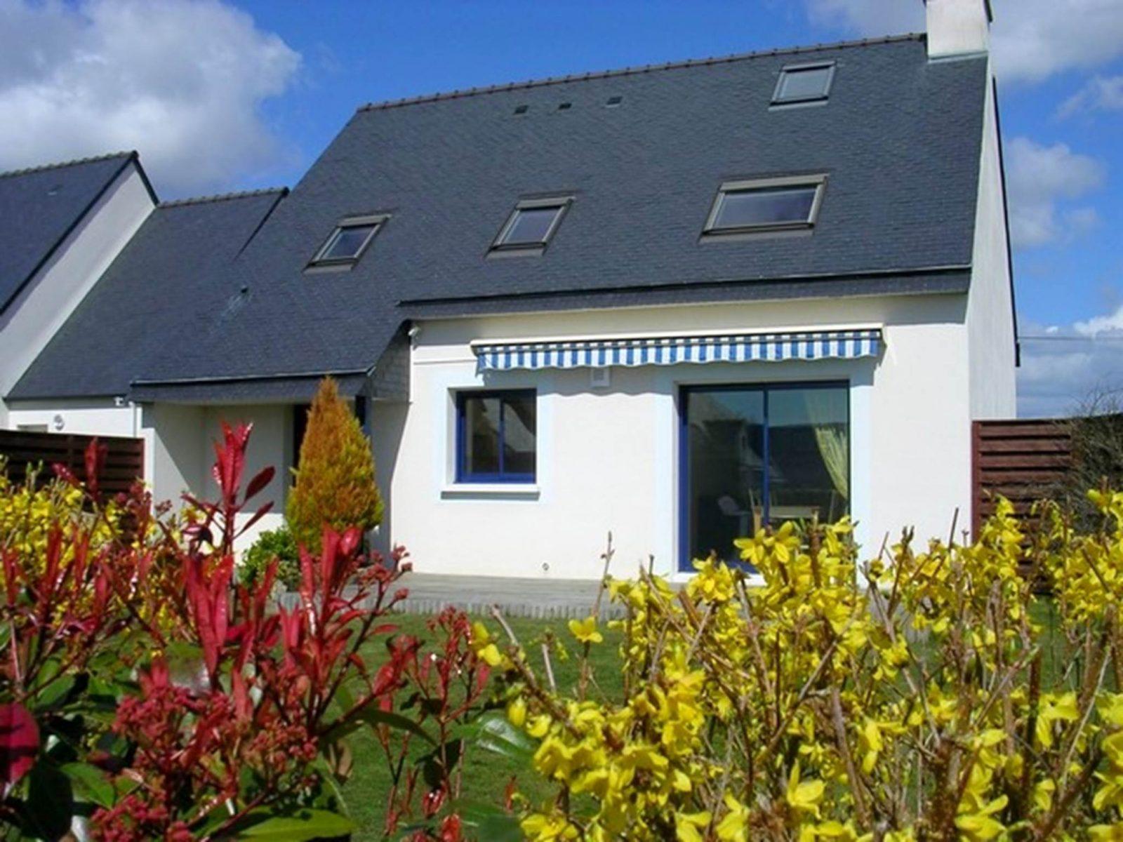 Charpentier Damgan Morbihan