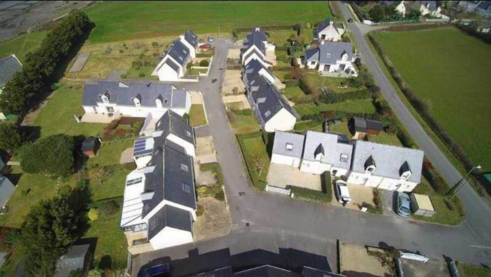 Chesnais Damgan Morbihan
