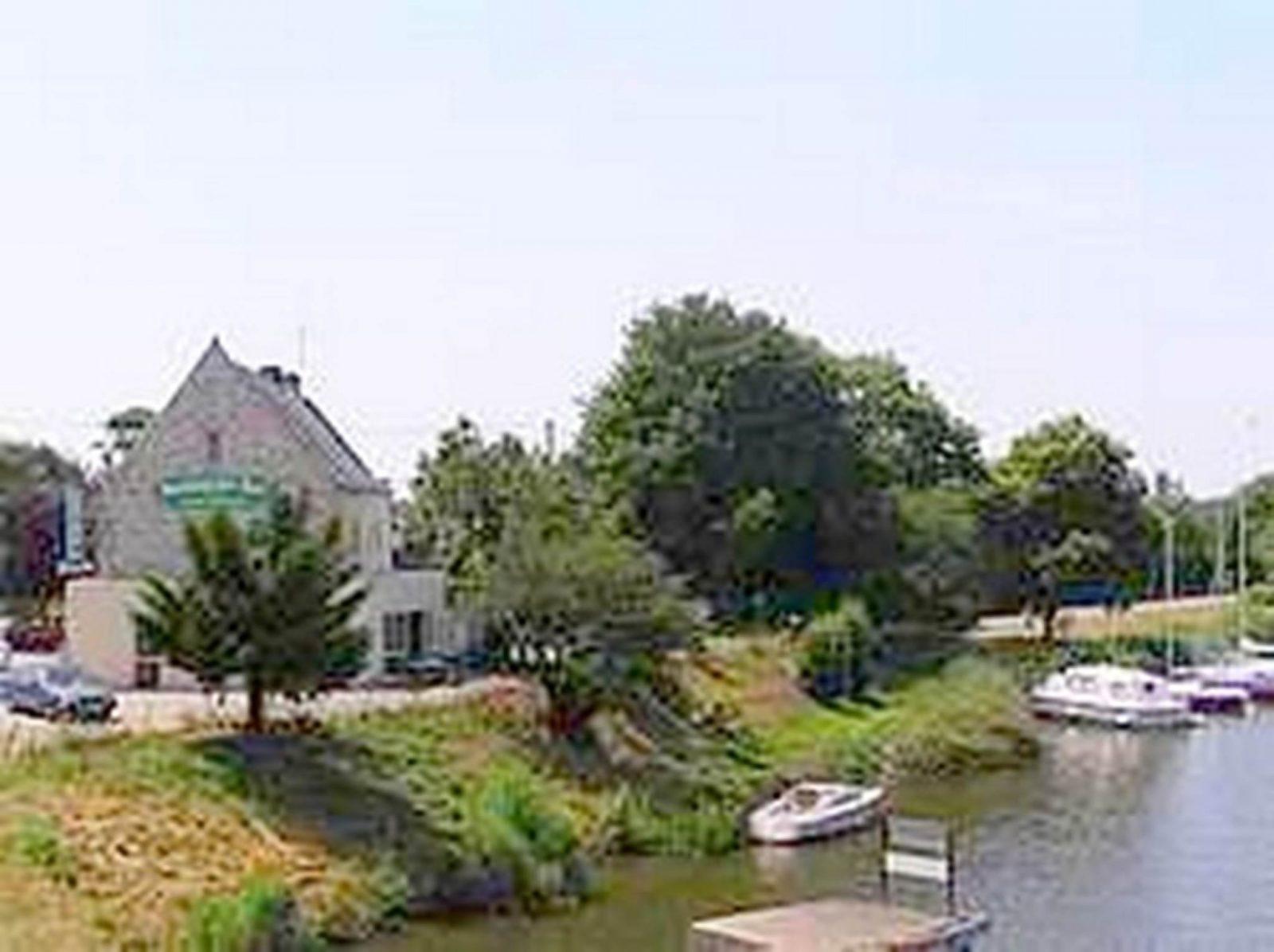 Auberge du Passeur – Morbihan