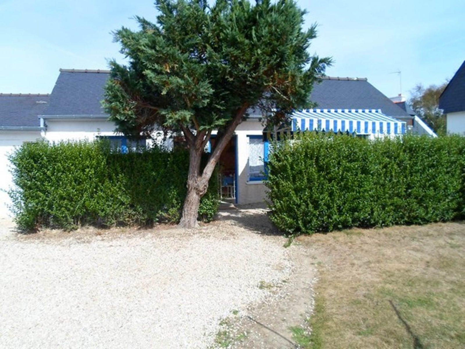 Chantrel Damgan Morbihan