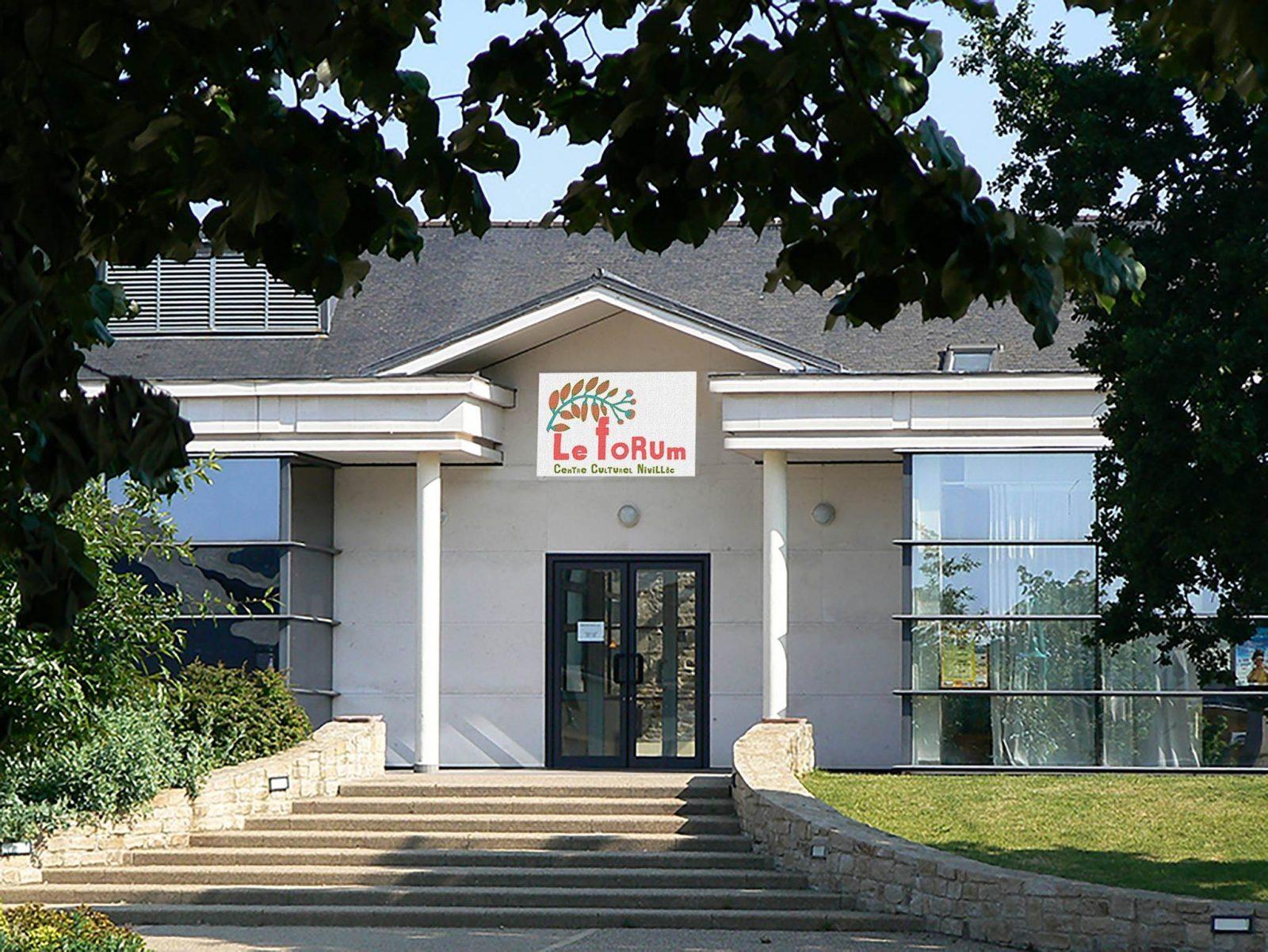 Centre culturel le Forum