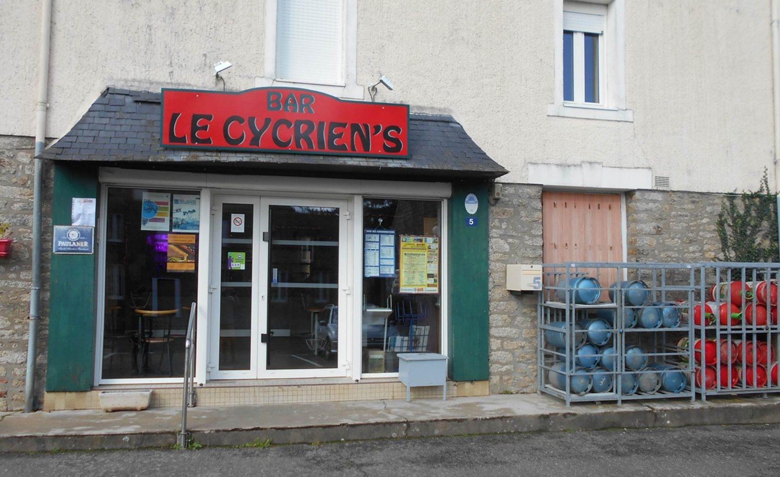 Le Cycrien's – Nivillac – Damgan La Roche Bernard Tourisme