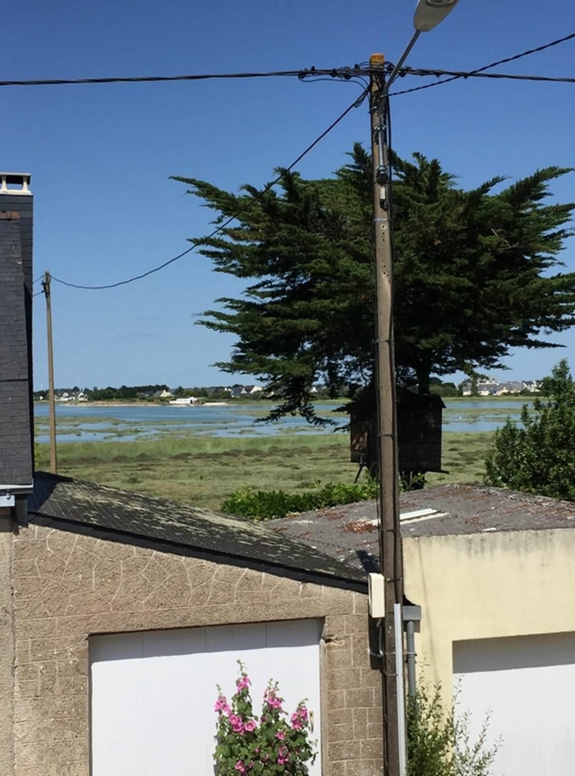 Le Cuillier Damgan Morbihan