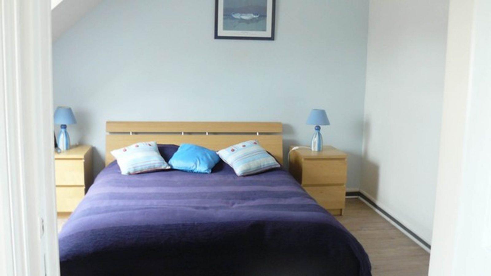 Chambre – La maison – Ambon – Tourisme Arc Sud Bretagne
