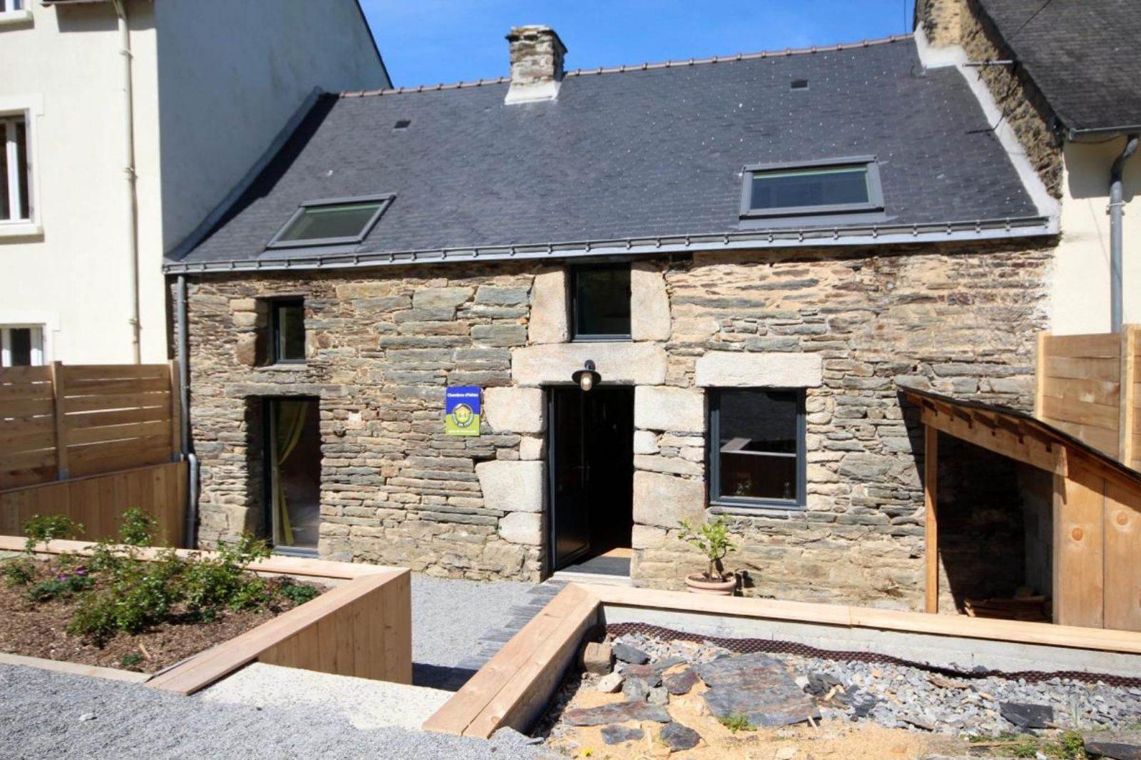 chambre d'hôtes Au Val de Vilaine – St Dolay – Tourisme Arc Sud Brtetagne