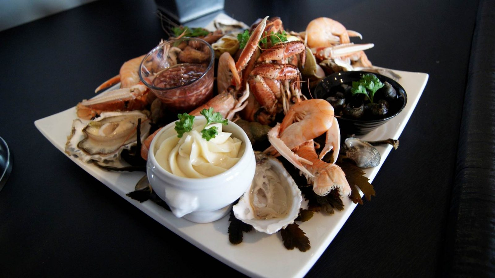 Restaurant l'Albatros Damgan Morbihan