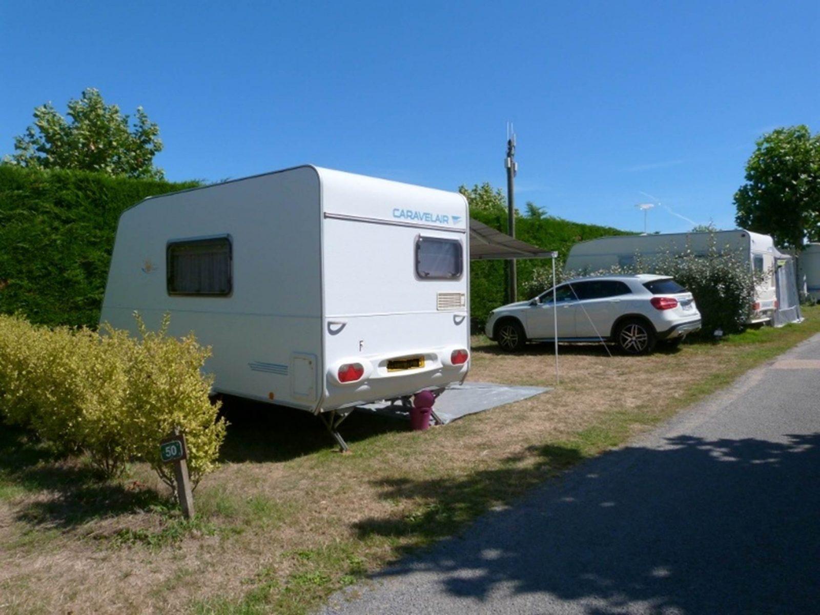 empl caravane