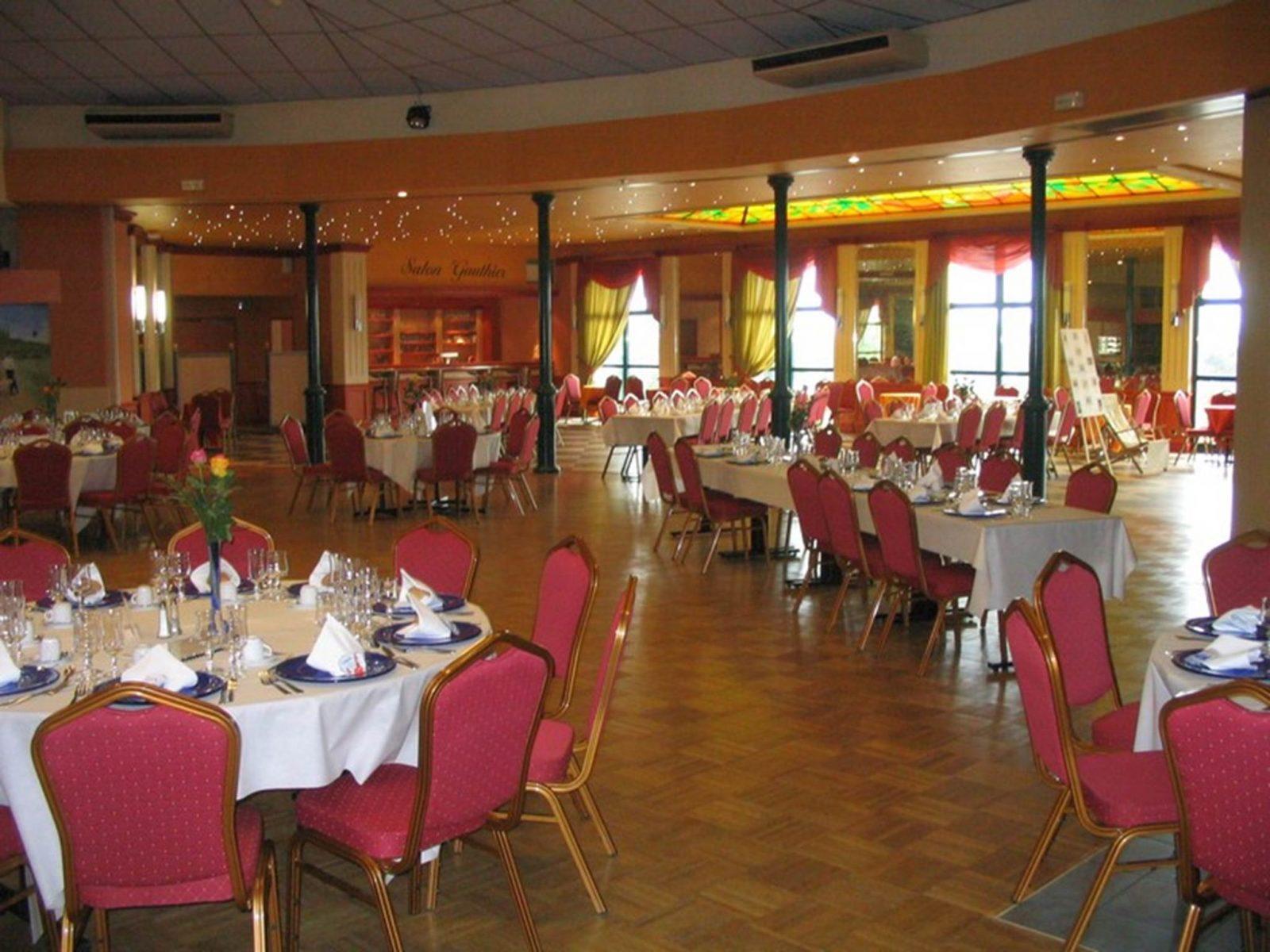 Restaurant A la Porte du Golfe Muzillac Morbihan
