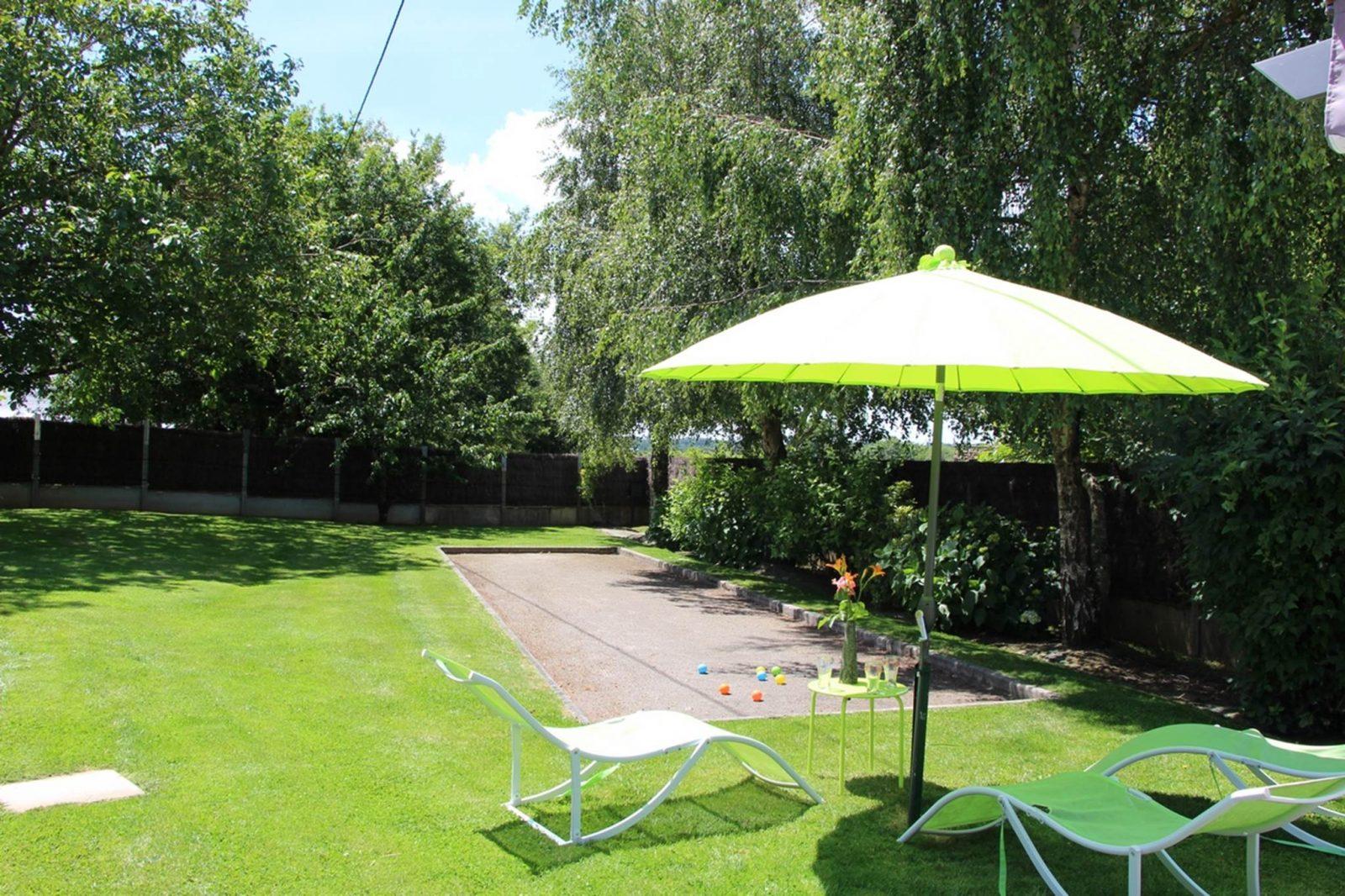 jardin – Robert- Nivillac – Damgan La Roche Bernard Tourisme