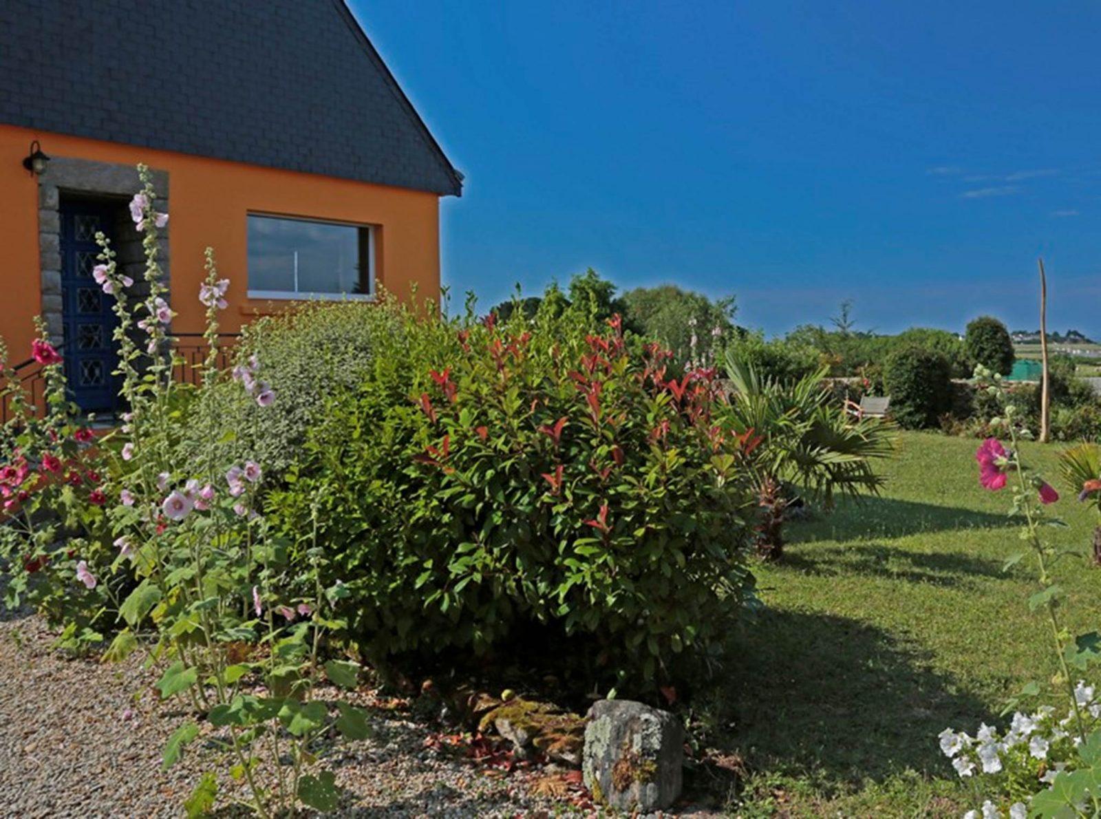 Chambres d'hôtes Lorcy Billiers Morbihan