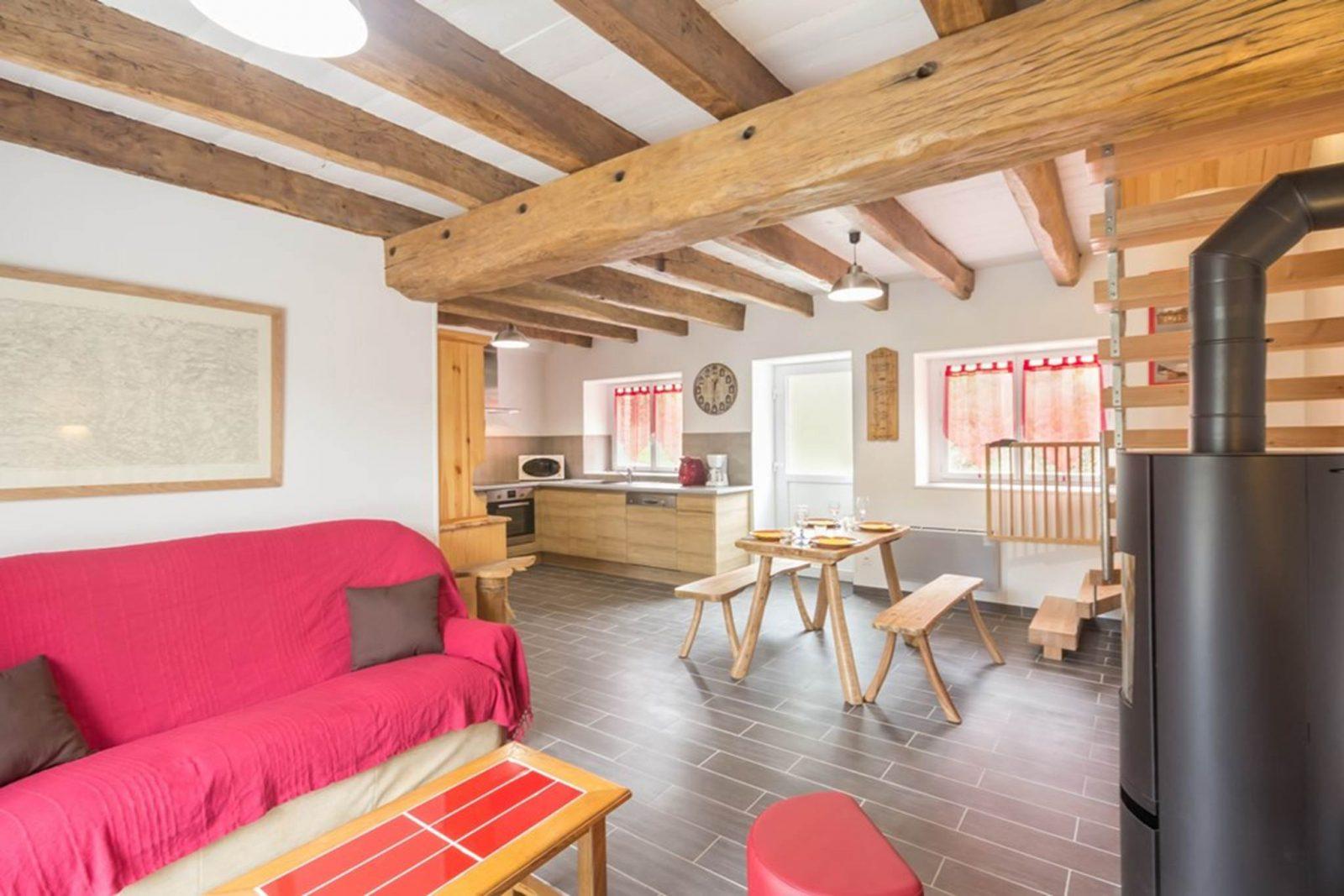 Location- Gîte La Truelle-Nivillac-Tourisme Arc Sud Bretagne