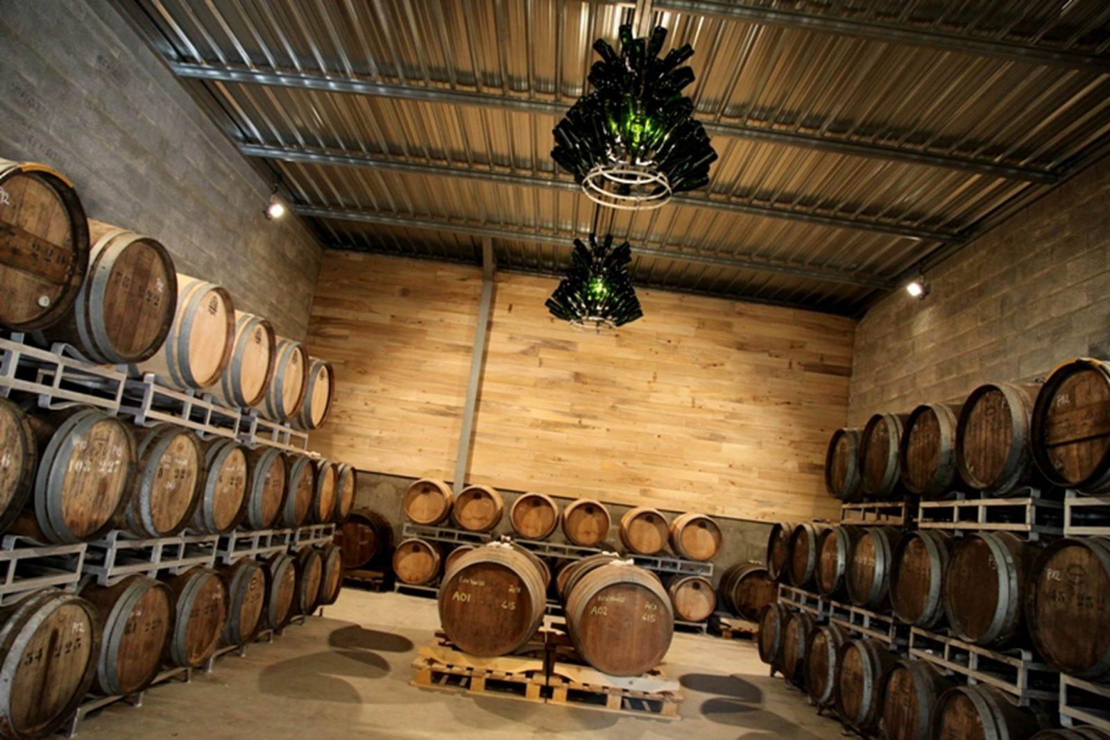 Distillerie du Gorvello Sulniac Morbihan