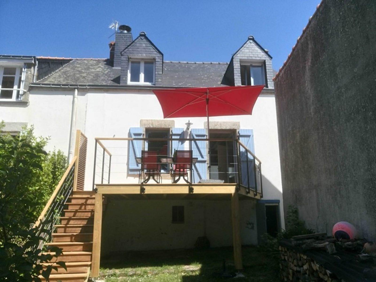 Location – Le Duigou – Billiers – Tourisme Arc Sud Bretagne