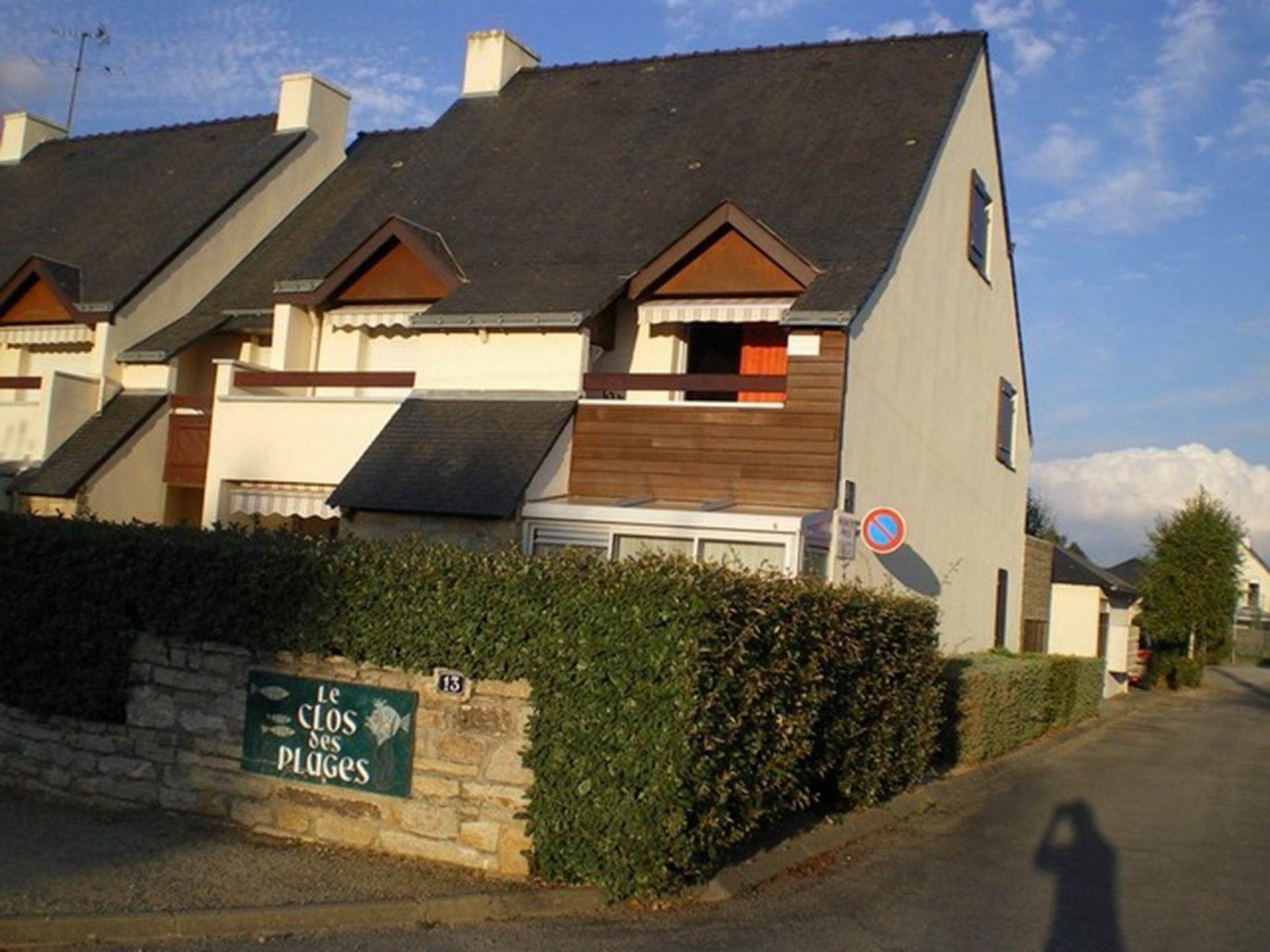 Brenier Damgan Morbihan