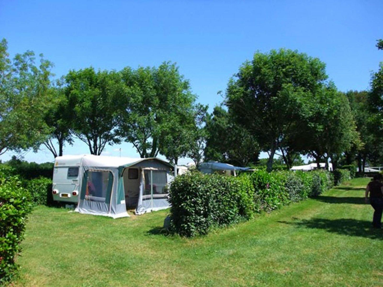 Camping Municipal de Borg Nehue-Le Guerno-Tourisme Arc Sud Bretagne