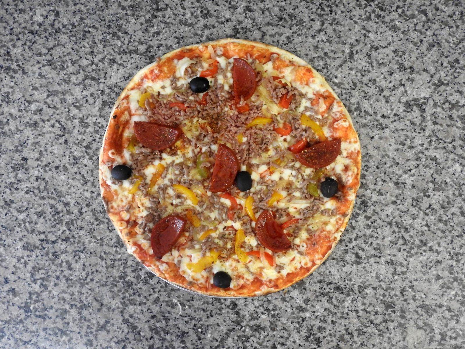 Pasquale Pizzas Ambon Morbihan