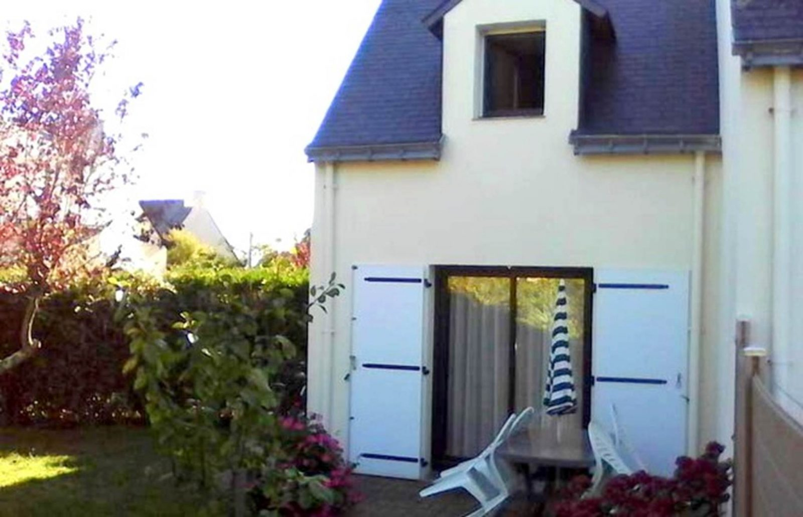 Le Luherne Damgan Morbihan