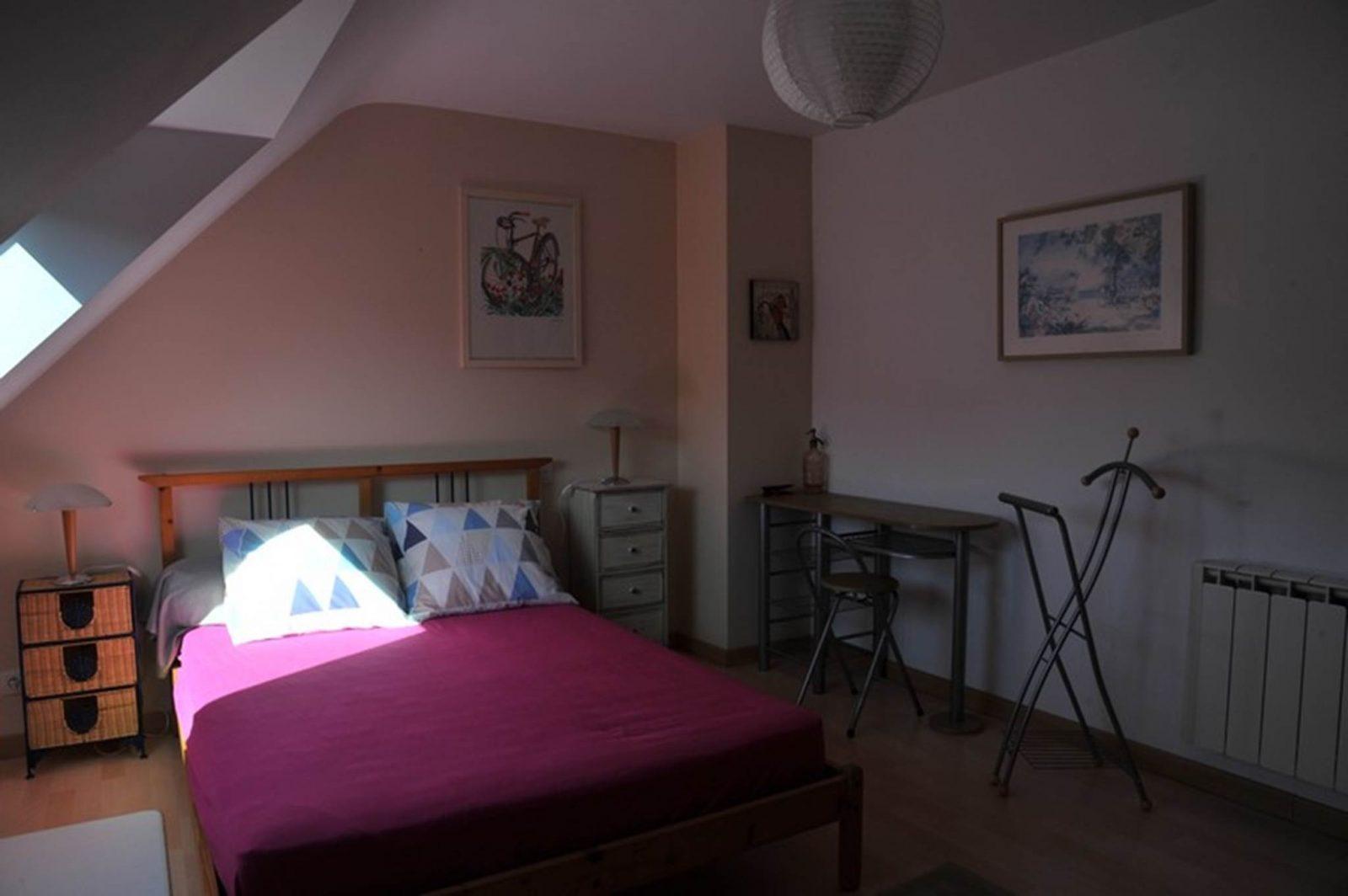 Chambres d'hôtes Soulenq guy-Billiers-DLRBT