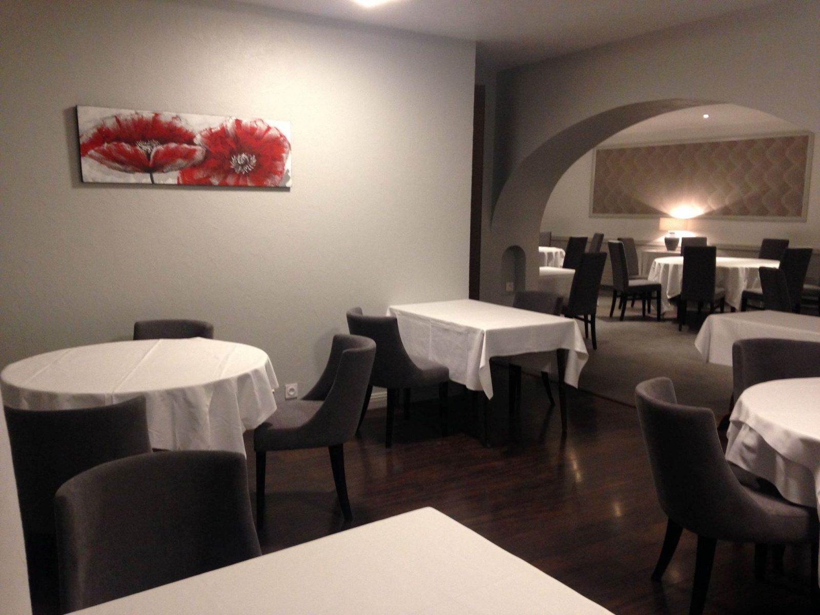 L'AUBERGE LIMERZELAISE – Restaurant à Limerzel – Morbihan – Bretagne Sud