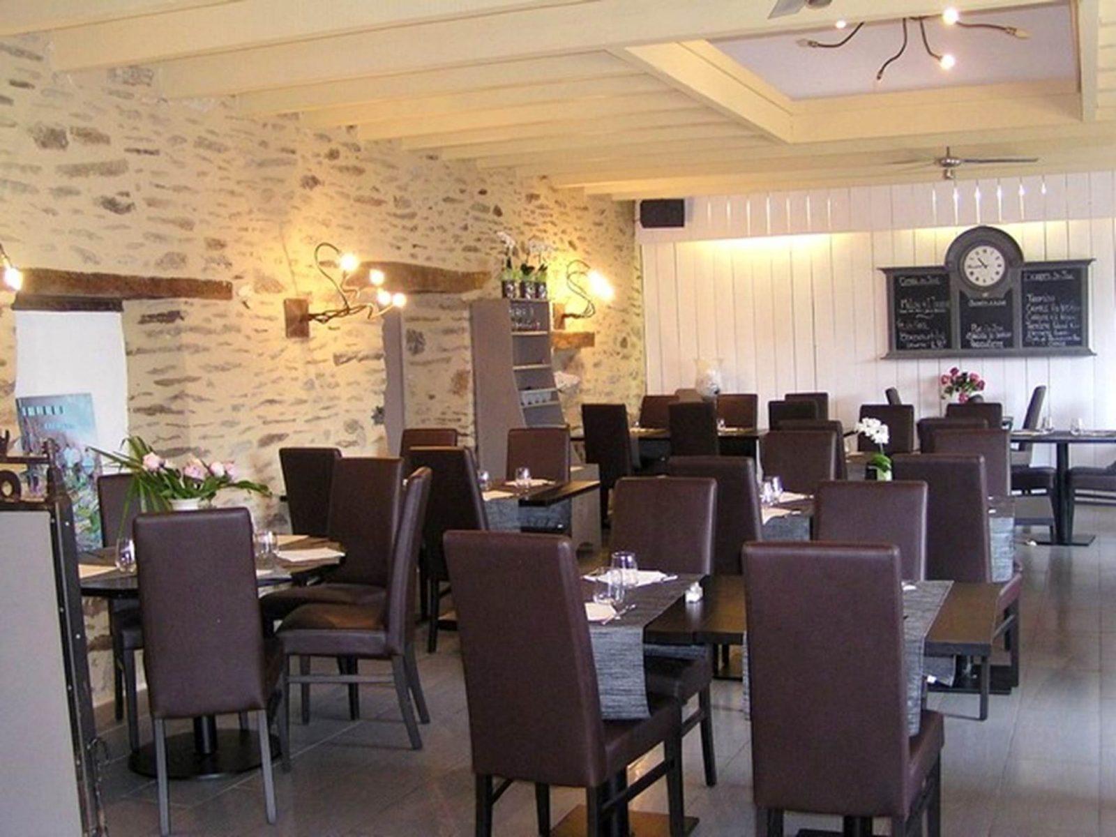 Café pecheur Damgan Morbihan