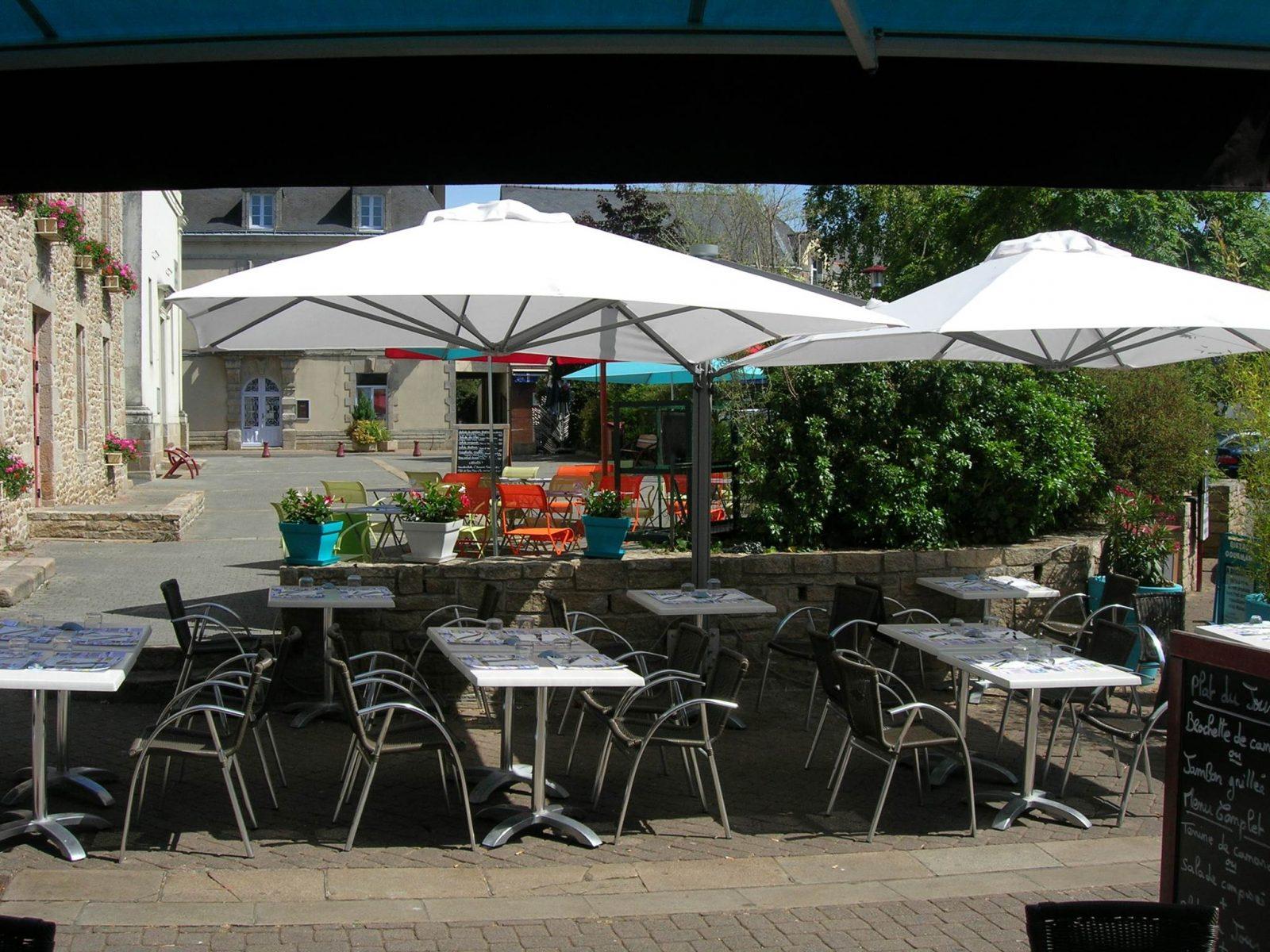 Restaurant Le Bistrot Gourmand Muzillac Morbihan